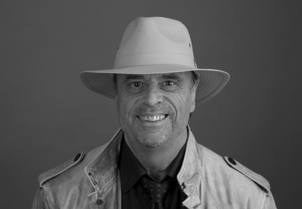 Mark Inglin