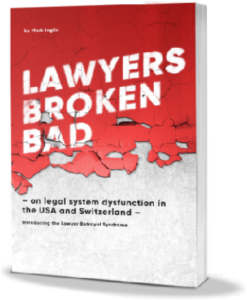 Lawyers Broken Bad